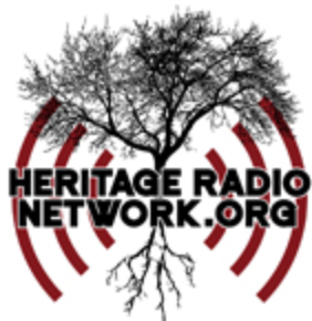 Listen in on Heritage Radio Network