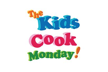Kids Cook Monday November Meet-up