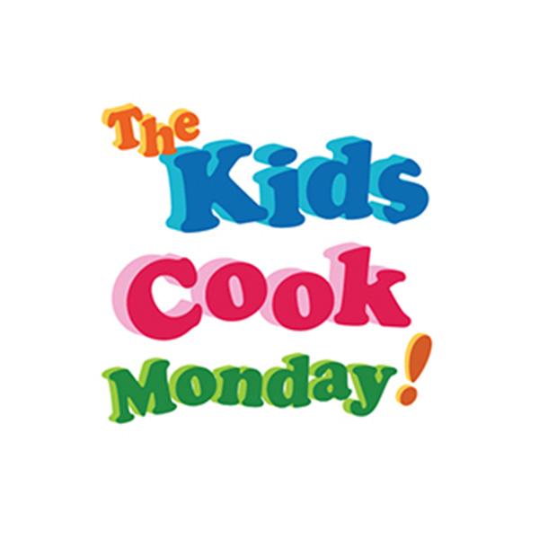 Kids Cook Mondays