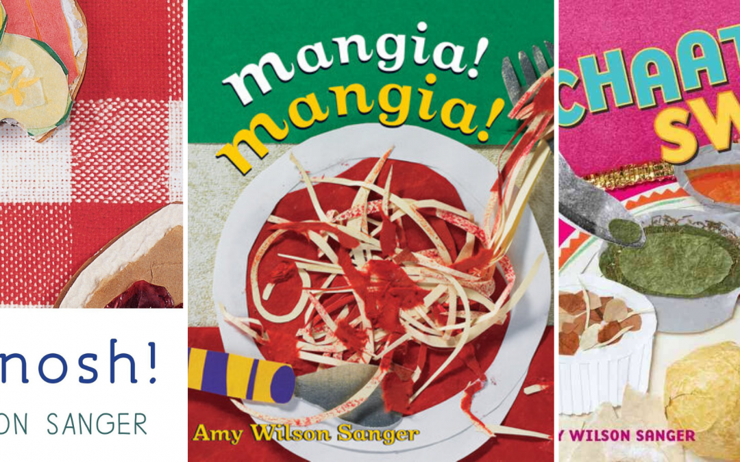 Food Literacy Book List: Our Top 24 Food-Themed Children's Books Picks